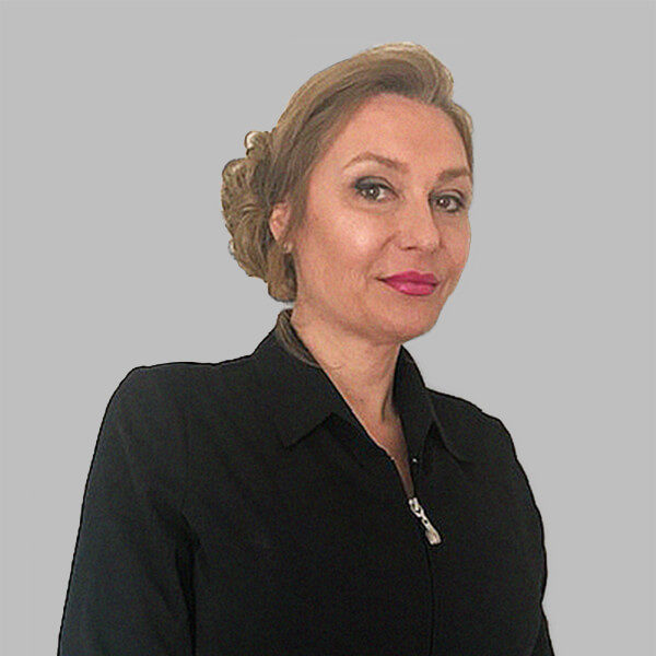 Marie-Claude Gendron